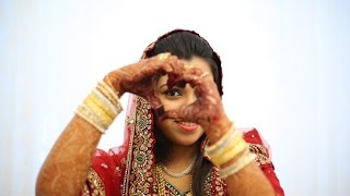 Sana + Rahmu (Cinimatic Wedding)