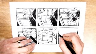 What Is A Storyboard And Why Do You Need One? | Wyzowl
