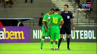 Brazil SA 23s Lebo