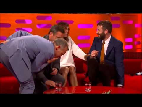 The Graham Norton Show S13E12 Steve Carell Kristen Wiig & Chris O Dowd 21st June 20