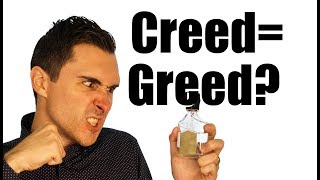 Is Creed Ripping People Off?