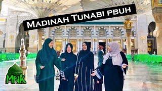 Madina Munawra | umrah 2018
