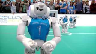 Nao-Team HTWK Preview RoboCup 2016