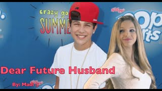 Dear Future Husband - Meghan Trainor cover