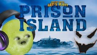 PRISON ISLAND! GameJolt [Gaming Grape]