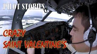 Crazy Saint Valentine
