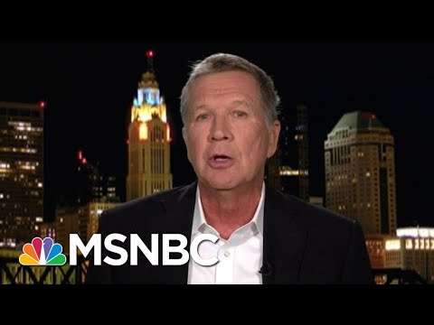 Xxx Mp4 Kasich On Saudi Arabia Money Shouldn't President Trump Our Foreign Policy Hardball MSNBC 3gp Sex
