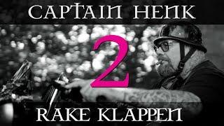Captain Henk Aflevering #2