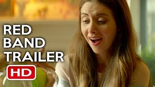 Sleeping With Other People Red Band Trailer #1 (2015) Alison Brie, Jason Sudeikis Comedy Movie HD