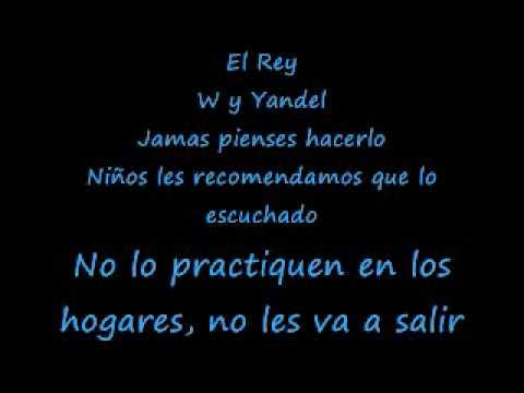 No Se De Ella Myspace Don Omar & Wisin y Yandel