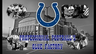The Indianapolis Colts: Professional Football