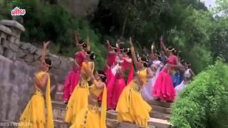 Teri Kismat Mein   Mamta Kulkarni, Govinda, Kismat Song