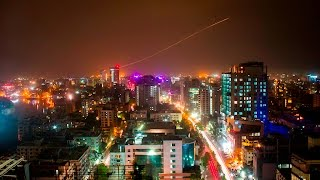 The Beautiful City Rajshahi Night || comedy nights live || Entertainment || HD 1080p