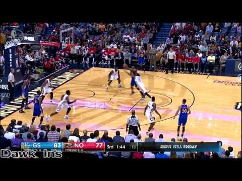 Stephen Curry Full Highlights 2016 10 28 at Pelicans   23 Pts, 7 Assists