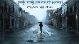 1 Hour  Of Sad Emotional Music - Nights Amore Feat. Claudie Mackula