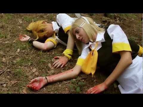 •YNT• Live action Vocaloid ALICE HUMAN SACRIFICE Hitobashira Alice