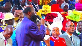 Prophet Dr. Owuor - The Faith Of The Centurion II