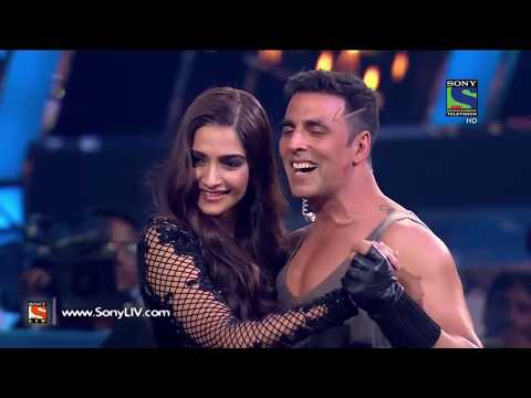 Xxx Mp4 Akshay Kumar Zabardast Stage Dance Performance In Iifa 3gp Sex