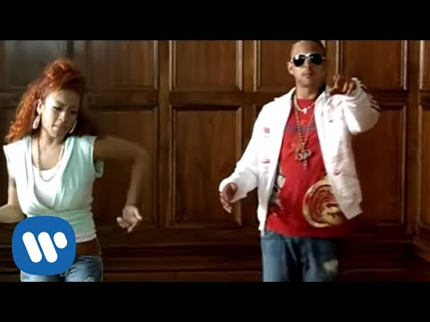 Sean Paul Give It Up To Me feat. Keyshia Cole Disney Version Official Video