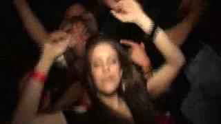 Lana Tailor @ Club Plastik...22-10-2008