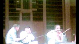 Indian Violin Icon Dr  Subramanian has performed in Moscow