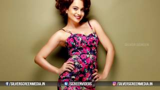 Kangana Ranaut SENSATIONAL Comments on Bollywood Heroes | Silver Screen