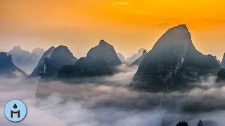 Nature Sounds Relaxing Music: Music Relax Nature, Beautiful Relaxing Music, Chakra Meditation
