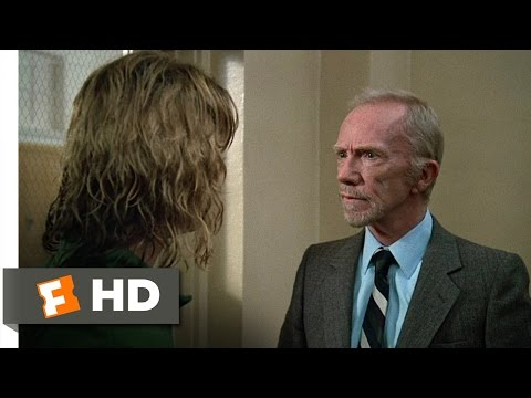 Fast Times at Ridgemont High (2/10) Movie CLIP - Spicoli Meets Mr. Hand (1982) HD