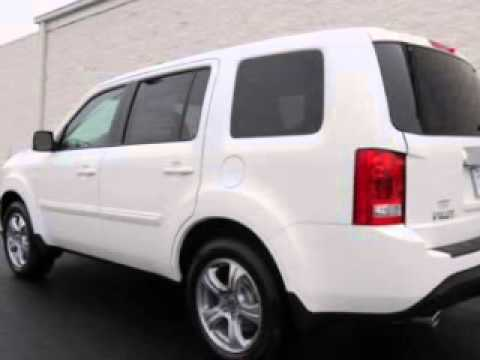Xxx Mp4 2013 Honda Pilot Salisbury NC 3gp Sex