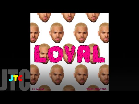 Xxx Mp4 Chris Brown Ft Lil Wayne French Montana Loyal Lyrics 3gp Sex