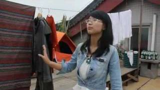 Xian Youth Hostel,Youth Hostel in China!(HanWood Youth Hostel)