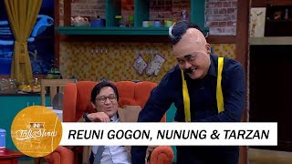 Sule Jadi Gogon, Tarzan & Nunung Jadi Reunian