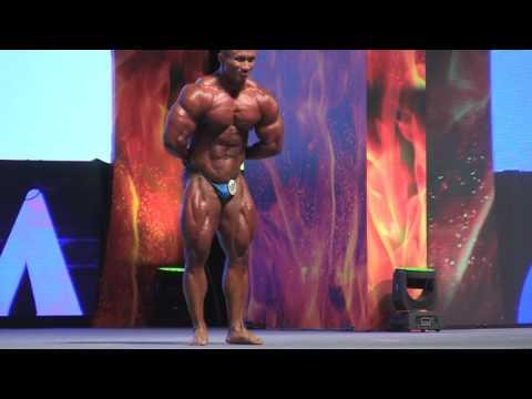 Xxx Mp4 Mr Olympia Amateur Asia 2016 Robi Meitei Moirangthem India 3gp Sex