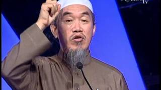 [Peace Maker] How to Save Your Eeman by Sheikh Hussain Yee - Peace TV