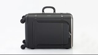 Top 5 Most Advanced Suitcases! ▶2