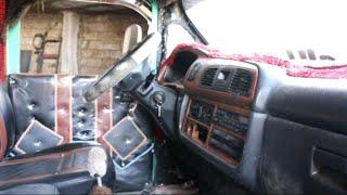 أخبار حصرية | صناعة السيارات المحلية تزداد رواجاً في #سوريا لكفاءتها