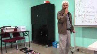 17/1/15 NurQi Reflexology class 4 [ i /16]