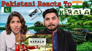 Pakistani Reacts To | Kerala Tourism | Signature Video Kerala Tourism | india