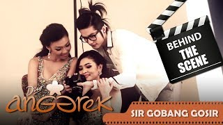 Duo Anggrek - Behind The Scenes Video Klip - Sir Gobang Gosir - NSTV - TV Musik Indonesia