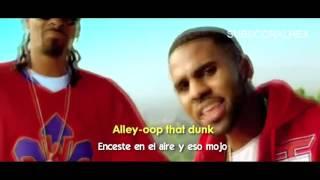Jason Derulo   'Wiggle' feat  Snoop Dogg Lyrics   Sub Español Official Video