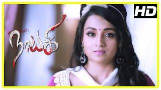 Nayaki Tamil Movie Scenes | Ganesh kills Trisha and Jayaprakash | Satyam Rajesh