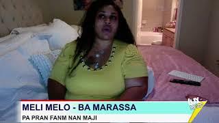 Mannie Dodoge  Bay Ba Marassa Video Kote Mr Pierre Tap Pase Lang Nan Tou Deyel