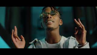 FLAME - MoneyToday (feat. A-REECE) [Official Music Video]