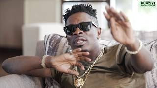 Donald Trump is a game changer   -- SHATA WALE