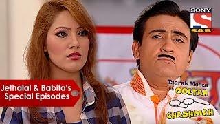 Jethalal And Babita's Special Episodes | Taarak Mehta Ka Oolta Chashma