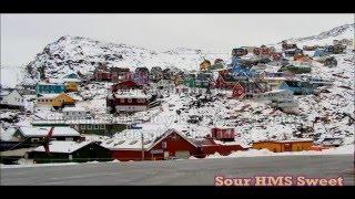 Raubtier - Qaqortoq (Letras Sueco-Español)