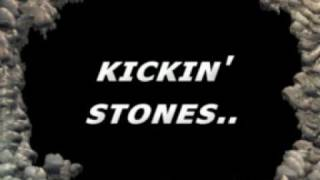 Johnny Reid: Kicking Stones, with lyrics