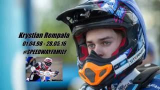 #RIP Krystian Rempala 1998 - 2016 - By Marc Websdale