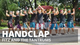 HANDCLAP by Fitz And The Tantrums   Zumba®   Pop   Kramer Pastrana