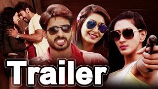 Possible | Official Trailer | 2019 New Released Full Hindi Dubbed Movie | Hindi Suspense Movie